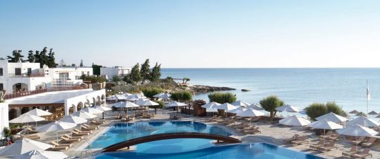 Creta Maris Beach Resort Kreta